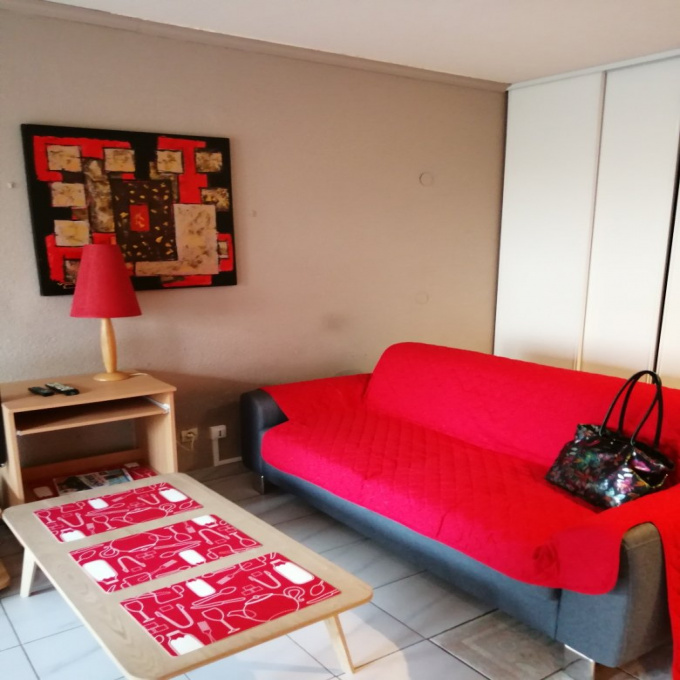 Offres de location Appartement Sérignan (34410)