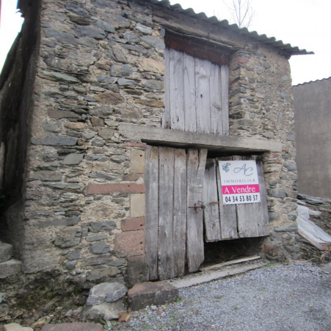 Offres de vente Ferme Murat-sur-Vèbre (81320)