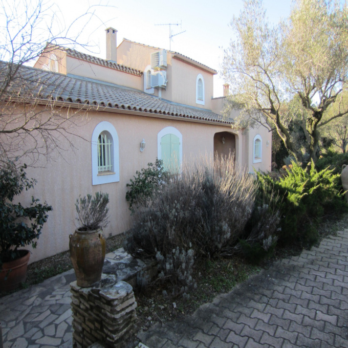Offres de vente Villa Maraussan (34370)