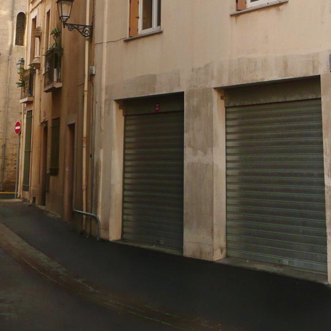 Offres de vente Garage Béziers (34500)