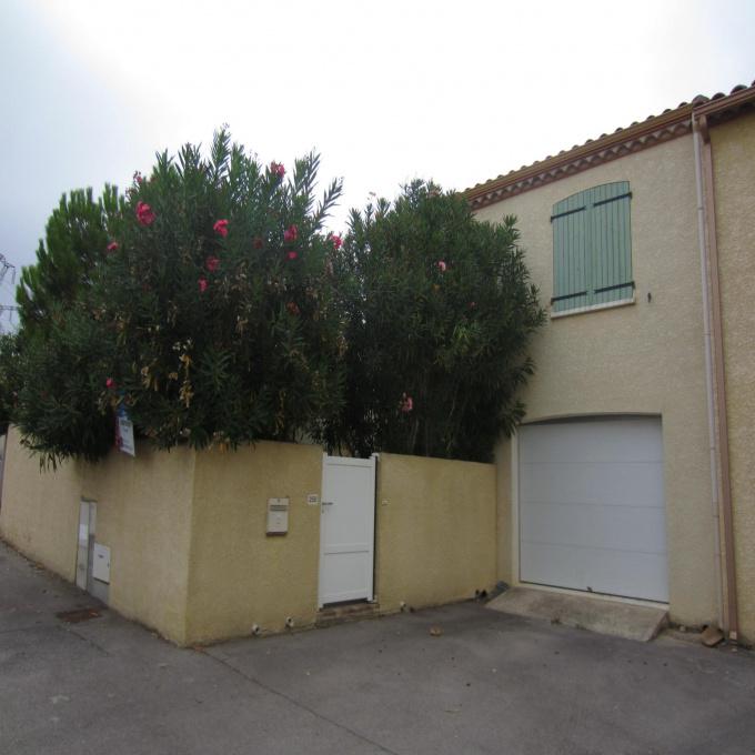 Offres de vente Villa Montady (34310)
