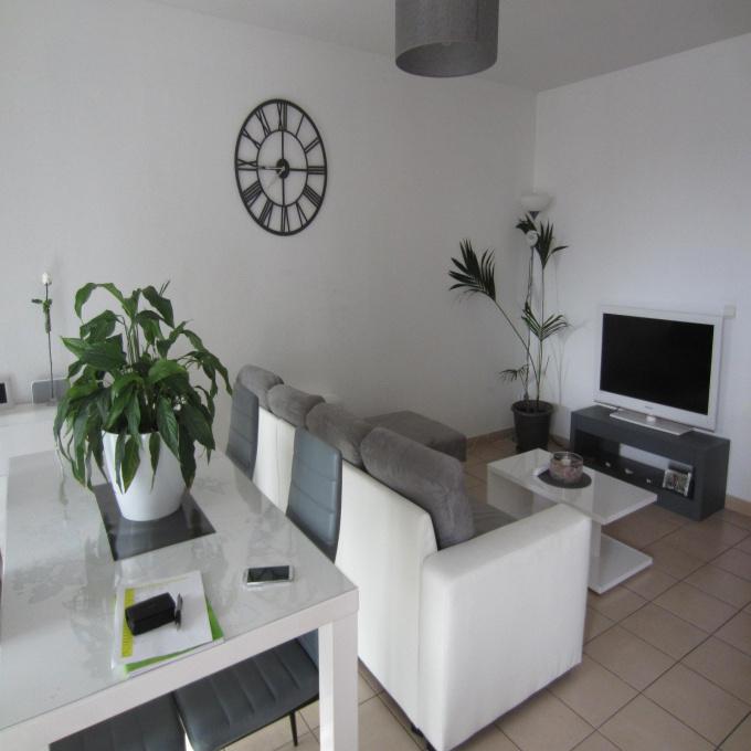 Offres de vente Appartement Villeneuve-lès-Béziers (34420)