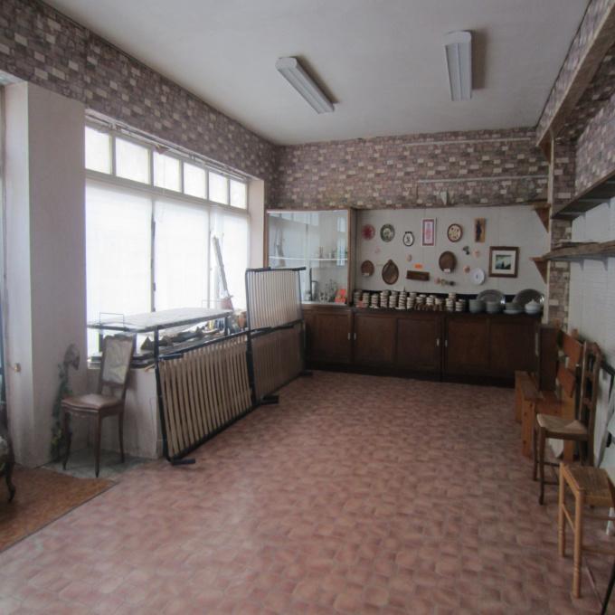 Offres de vente Immeuble Valras-Plage (34350)