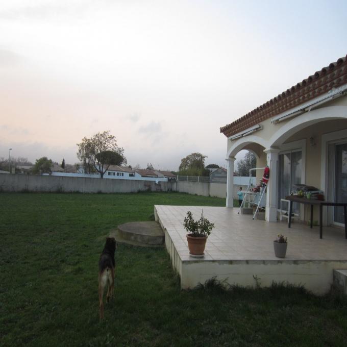 Offres de vente Villa Lignan-sur-Orb (34490)