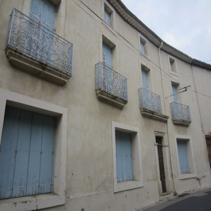 Offres de vente Maison de village Saint-Geniès-de-Fontedit (34480)